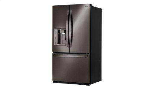 27 cu. ft. French Door Refrigerator