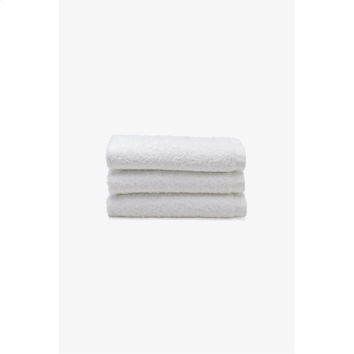 Cumulus Terry Hand Towel STYLE: CUHT01