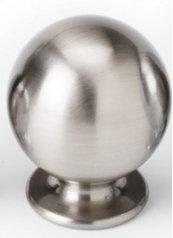 Knobs A1031 - Satin Nickel
