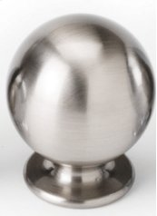 Knobs A1031 - Satin Nickel
