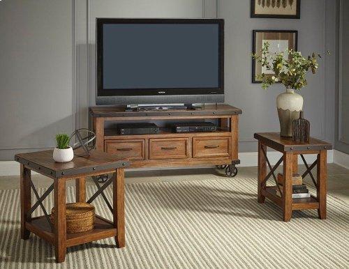 Bedroom - Taos TV Console