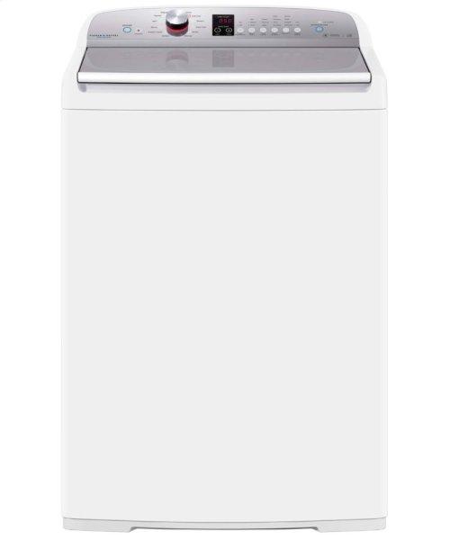 Top Loader Washing Machine, 4 cu ft AquaSmart