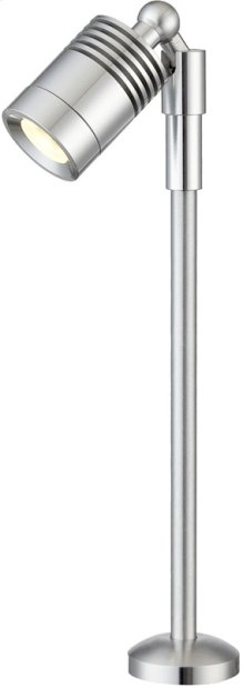 Desk/table Lamp, Aluminum, Type LED Bulb 3wx1