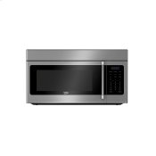 1.5 cu. ft. Over the Range Microwave Oven