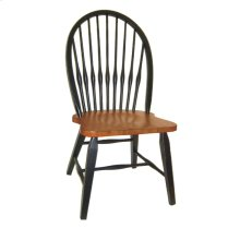 St. Michael Side Chair Two Tone