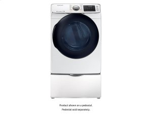 DV6500 7.5 cu. ft. Electric Dryer Product Image