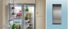 "36"" All Refrigerator Columns - 36"" Marvel All Refrigerator Column"