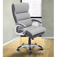 DC#203 Rocket Fabric Desk Chair Product Image