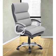 DC#203 Rocket Fabric Desk Chair
