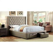 Furniture Of America CM7180 Corina Bedroom set Houston Texas USA Aztec Furniture