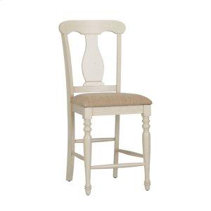 Liberty Furniture IndustriesUph Splat Back Counter Chair (RTA)
