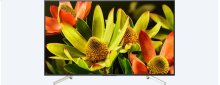 X830F LED  4K Ultra HD  High Dynamic Range (HDR)  Smart TV (Android TV)