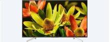 X830F LED  4K Ultra HD  High Dynamic Range  Smart TV (Android TV)