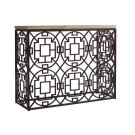 Ackermann Metal Console Product Image
