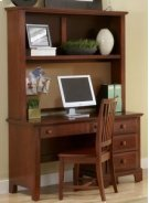 Computer Hutch Product Image