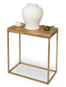 Reeds Ceramic Vase
