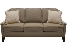 Kendra Sofa with Nails 5K05N
