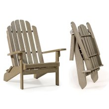 Adirondack Folding Chair