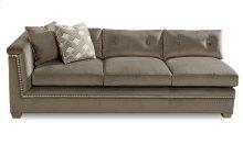 Morrissey Mani Left Arm Facing Sofa