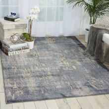 Gleam Ma602 Slate Rectangle Rug 7'10'' X 10'6''