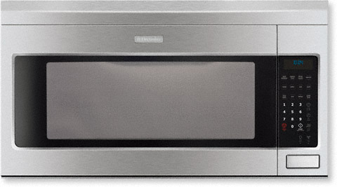 """30"""" Over-the-Range Microwave Oven"""