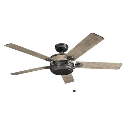 Uma Collection 60 Inch Uma Ceiling Fan AVI