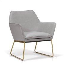 Arne Lounge Chair
