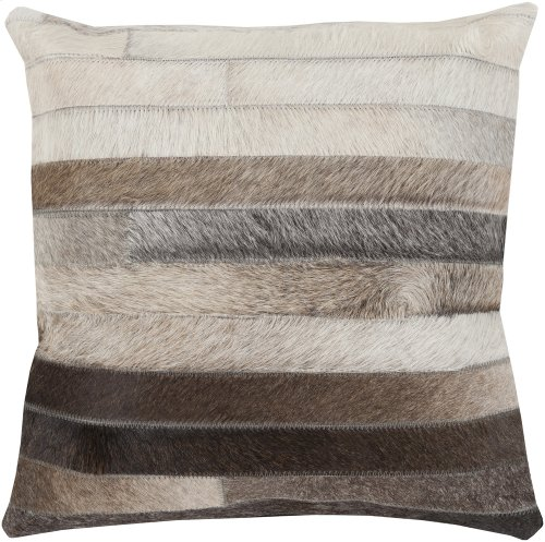 """Trail TR-002 18"""" x 18"""" Pillow Shell with Down Insert"""