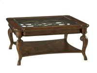 Cocktail Table Product Image