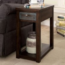 Geraldton Side Table