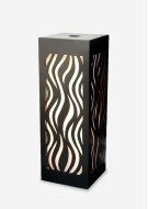 (LS) Aries Table Lamp-N (9X9X24) Product Image