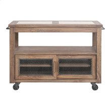 Wallace Kitchen Island
