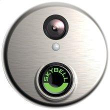 SkyBell® HD Wi-Fi® Video Doorbell (Silver)