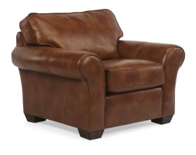Vail Leather Chair