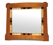 Grant Square Wall Mirror Product Image