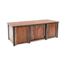 Cody Full Knee Hole Desk