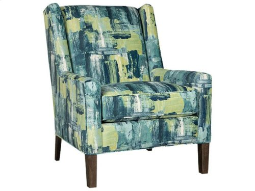 Rachael Ray by Craftmaster Living Room Stationary Chairs, Wing Chairs