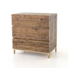 Tiller 3 Drawer Dresser