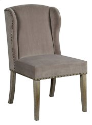Savannah Chair-bella Cocoa Product Image