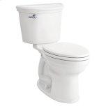 American StandardRetrospect Champion PRO Elongated Toilet - 1.28 GPF - White