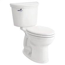Retrospect Champion PRO Right Height Elongated Toilet - 1.28 GPF - White
