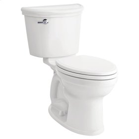 Retrospect Champion PRO Right Height Elongated Toilet - 1.28 GPF - Linen