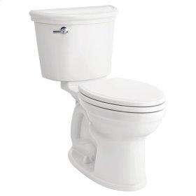 Retrospect Champion PRO Elongated Toilet - 1.28 GPF - White