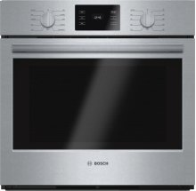 """500 Series 30"""" Single Wall Oven 500 Series - Stainless Steel HBL5451UC"""