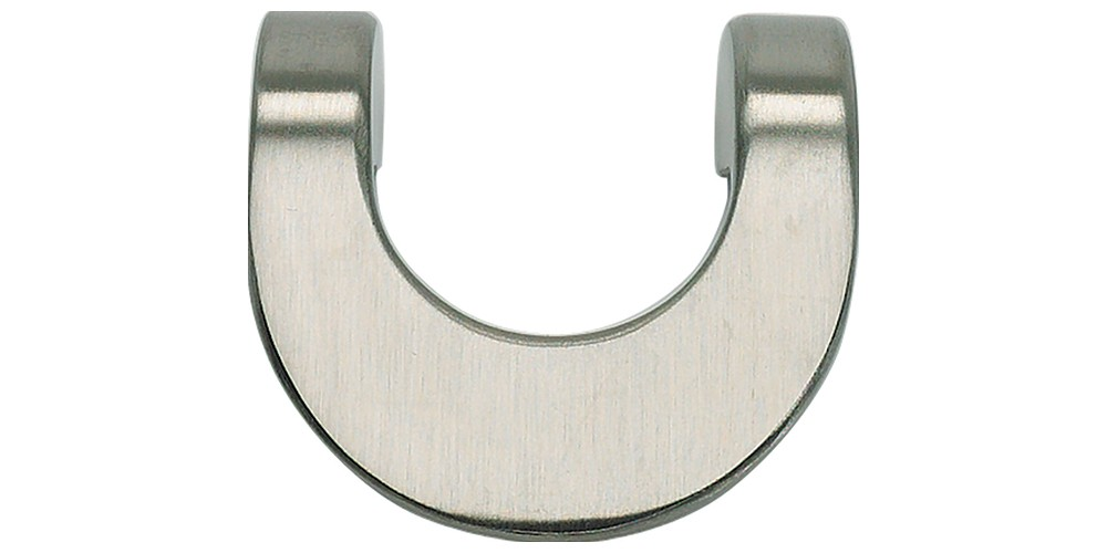 Loop Pull 1 1/4 Inch (c-c) - Stainless Steel