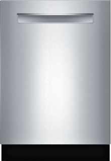 """24"""" Pocket Handle Dishwasher 500 Series- Stainless steel SHP65TL5UC"""