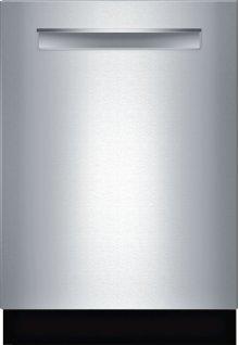 Benchmark Pckt Hndl, 6/6 cycles, 42 dBA, Prem 3rd Rck, UR Glide, Touch Cntrls, TimeLight - SS