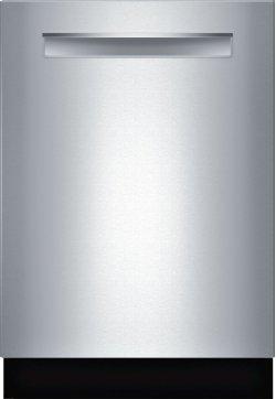 500 DLX Pckt Hndl, 5/5 cycles, 44 dBA, Flex 3rd Rck, UR glide, InfoLight - SS