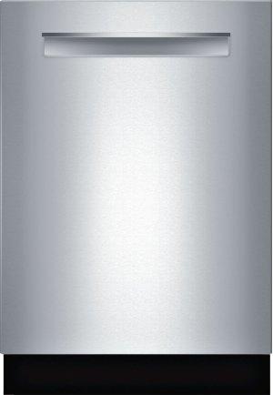 800 DLX Pckt Hndl, 6/6 cycles, 42 dBA, Flex 3rd Rck, UR glide, Touch Cntrls, InfoLight - SS Product Image