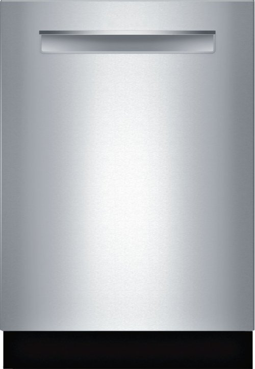 """24"""" Pocket Handle Dishwasher 300 Series- Stainless steel SHP53TL5UC"""
